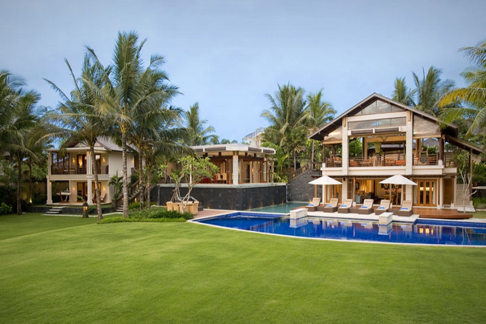 Villa Semarapura Cemagi Canggu Bali Indonesia