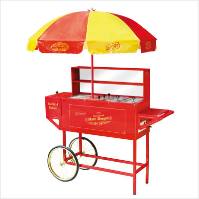 Concession Equipment Rentals in Houston TX by Island