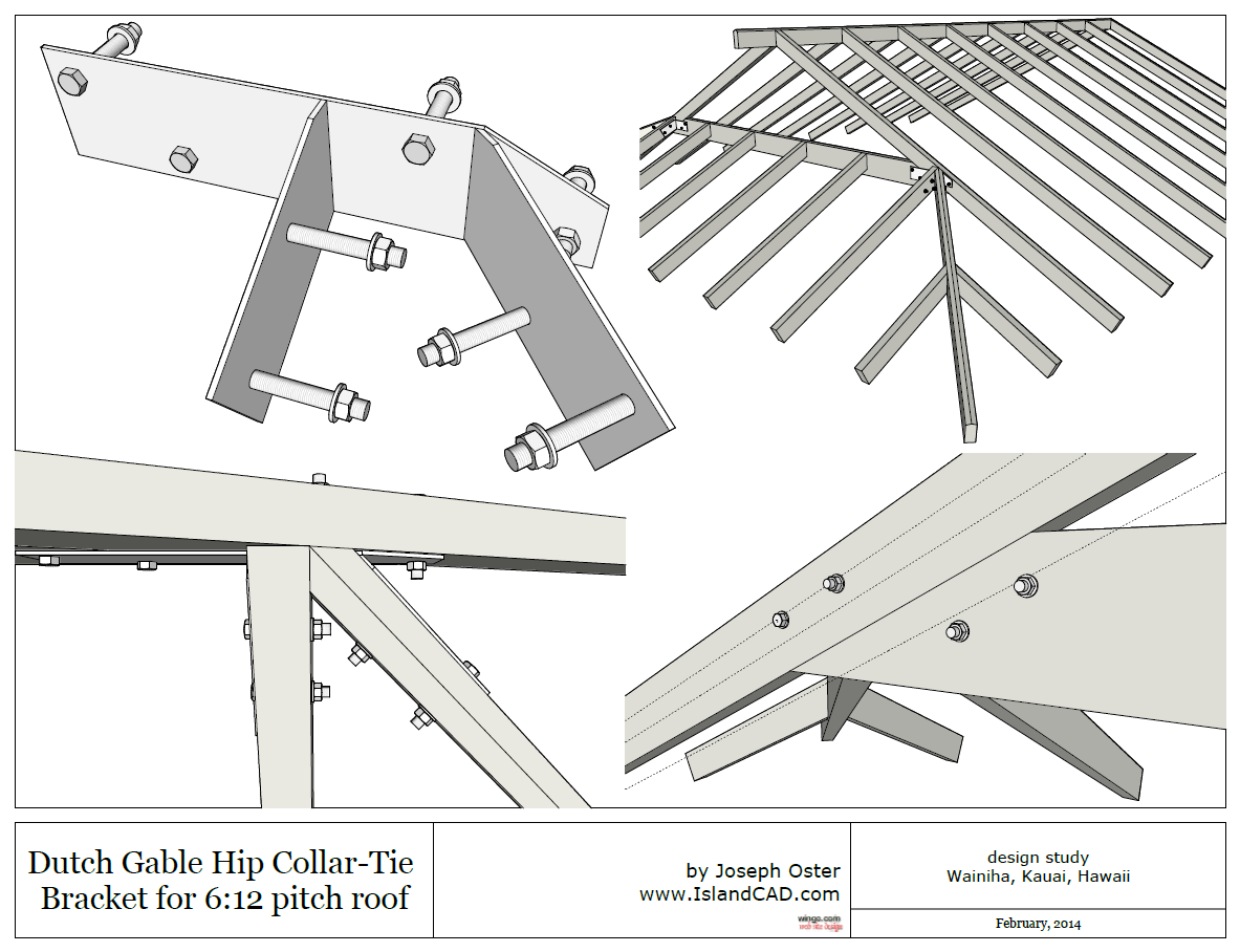 gable metal roof parts diagram 5 pin pci express adapter truss plugin extension extensions sketchup community