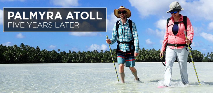 Island Conservation Palmyra Atoll