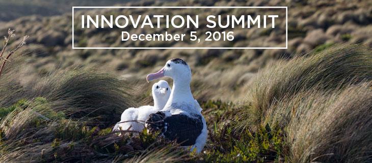 island conservation innovation summit