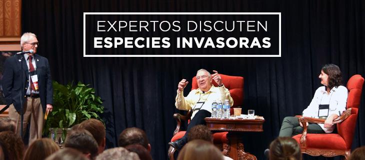 island-conservation-preventing-extinctions-plenary-daniel-simberloff-karen-poiani-feat-spanish