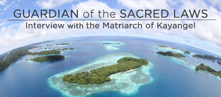 island-conservation-preventing-extinctions-palau-matriarch-interview-feat