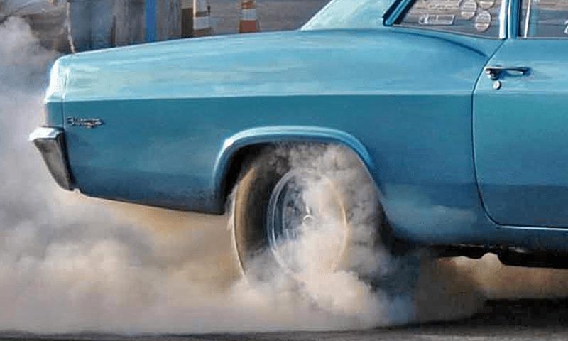 Chassis Cert & Extended Tech Inspection – POSTPONED