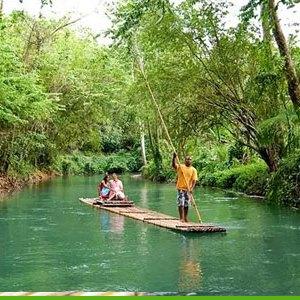 island dream tour lethe river rafting