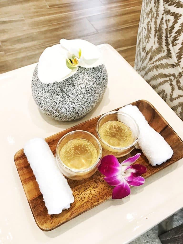 Four Seasons Resort Oahu, Spa, NO KA OI Treatment, Island Fever Sisters, Naupaka Spa & Wellness,