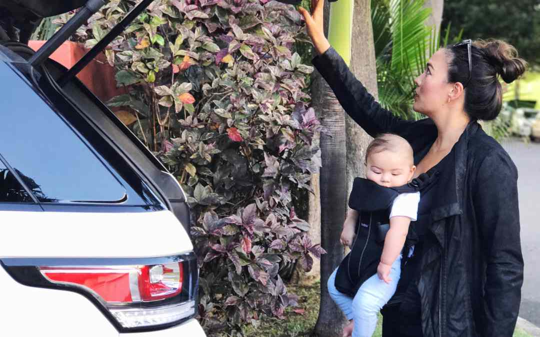 Traveling Tips With Baby