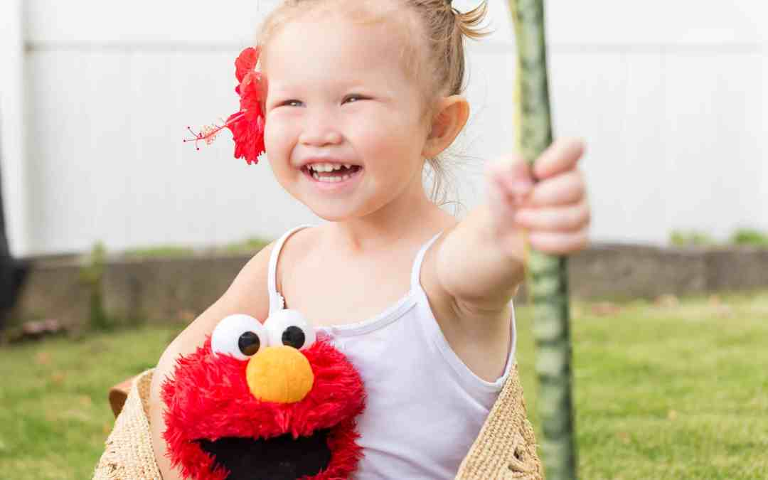 SESAME STREET LIVE IN HAWAII + GIVEAWAY