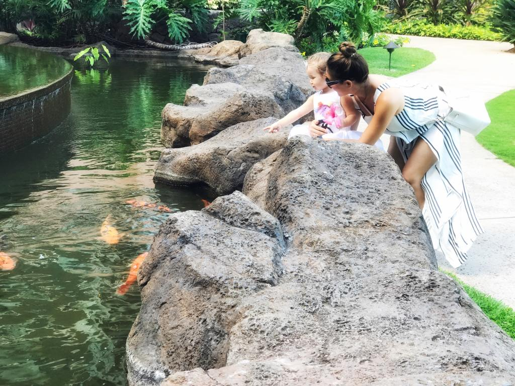 Honua Kai Resort and Spa, Childrensalon, Faithfull the brand