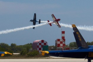 Southernmost Air show  045