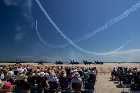Southernmost Air show  046
