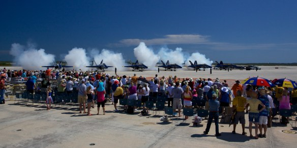 Southernmost Air show  061