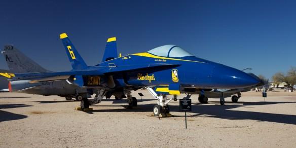 McDonnell Douglas F/A18A Hornet