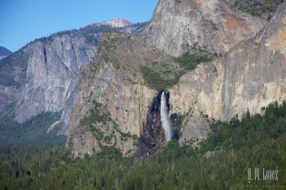 Yosemite Valley  042