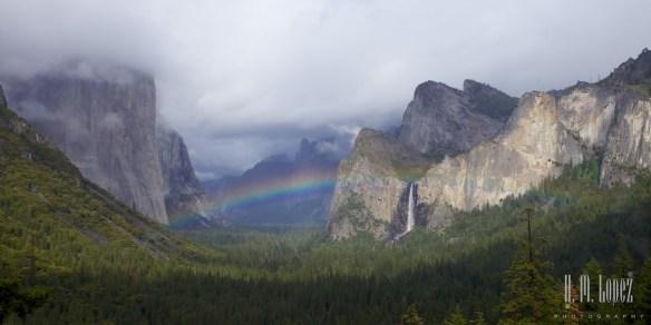 Yosemite Valley  053