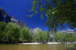 Yosemite Valley  064
