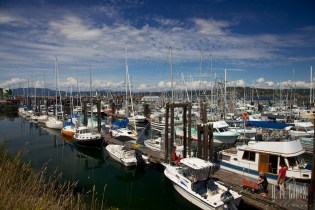 Campbell River  055