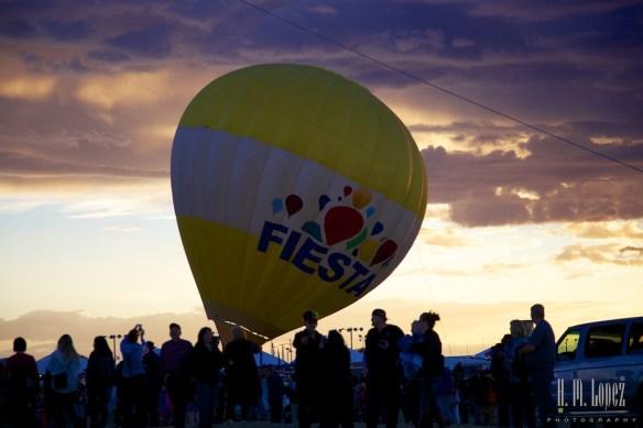 Balloon  332