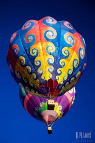 Balloons 122