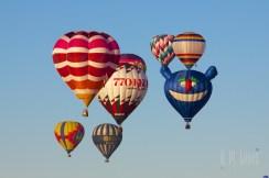 Balloons 151