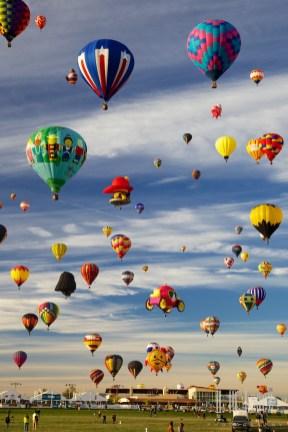 Balloons 167