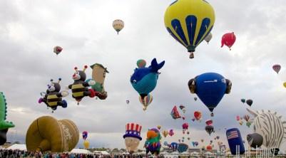 Balloons  244