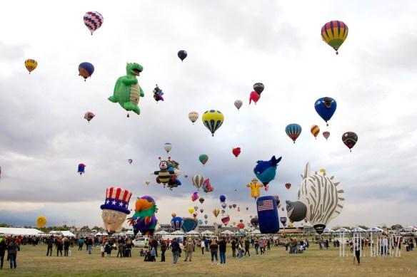 Balloons  245