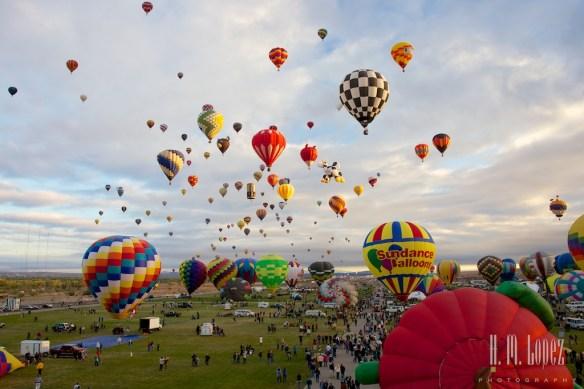 Balloons  260