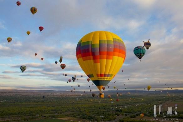 Balloons  268