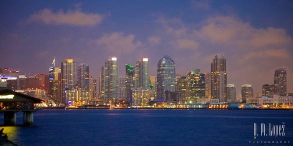 San Diego 15 032