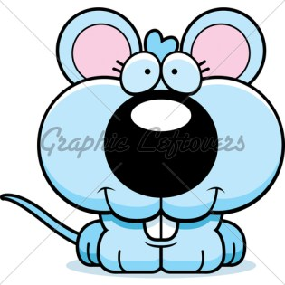 cartoon-mouse-smiling