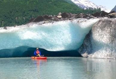 Paddle Valdez 16