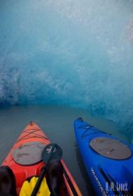 Paddle Valdez 34