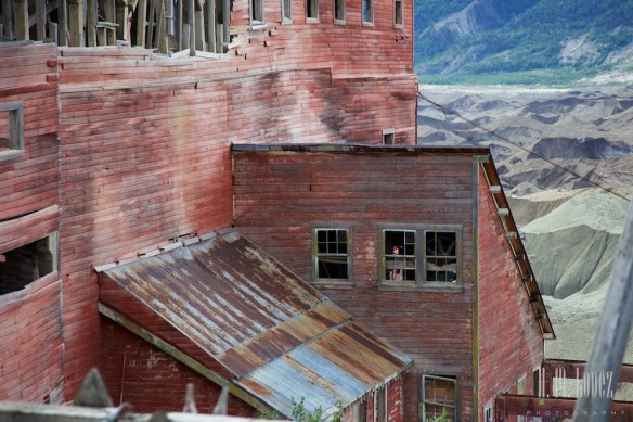 kennecott 103
