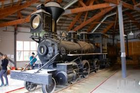 Dawson City 85