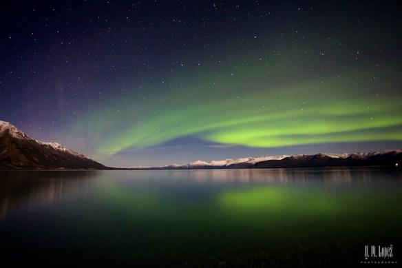 Kluane Aurora 32