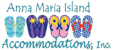 Anna Maria Island Accommodations Logo