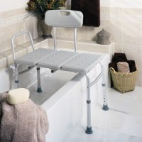 Tub Transfer Bench  Island Mediquip  Home Medical ...