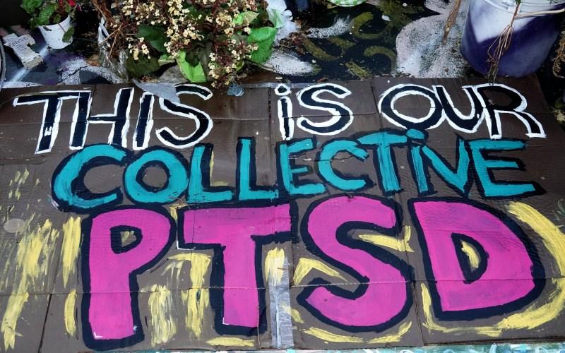 Collective PTSD