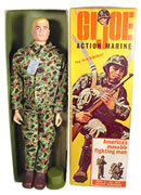 G.I. Joe Action Marine