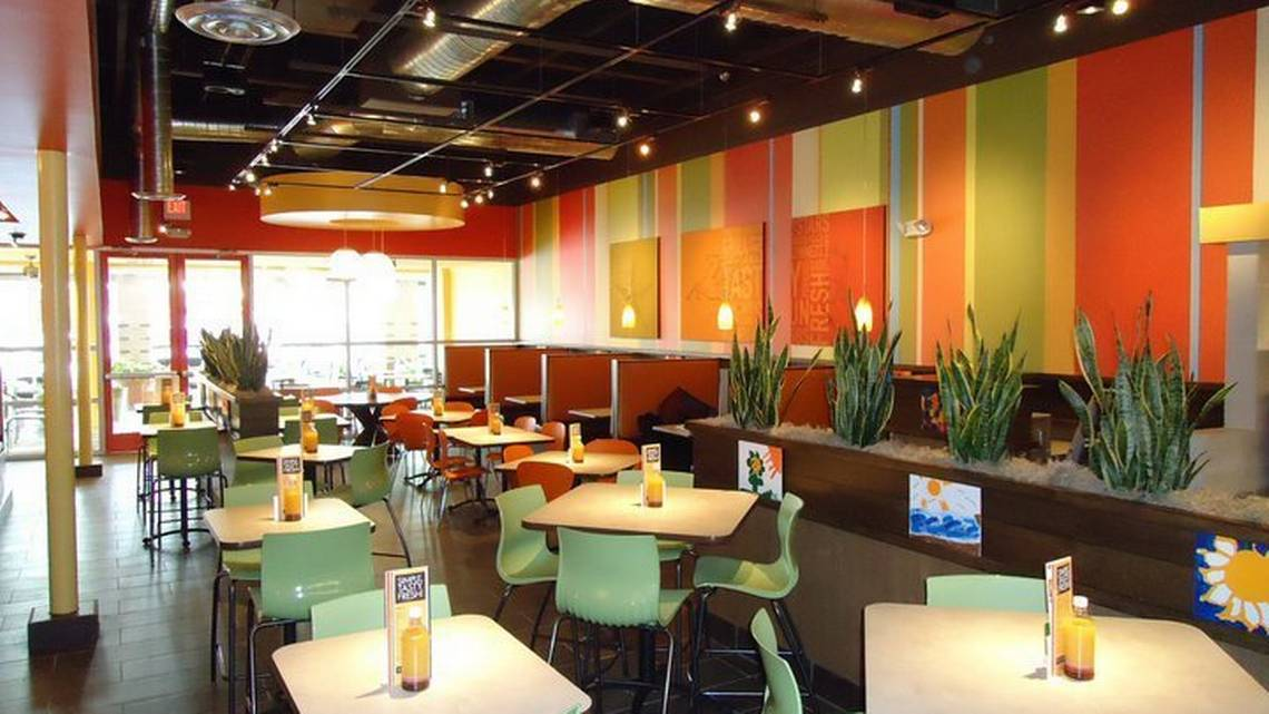 Zoes Kitchen to open location at Tanger Outlet Center 1 in