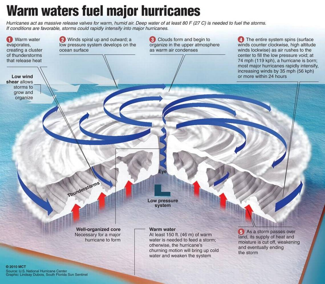 hight resolution of hurricane terms to know and understand before the storm hilton head island packet