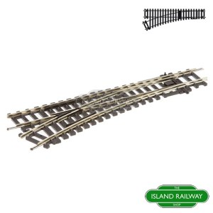 Hornby Standard Left Hand PointsHornby Standard Left Hand Points