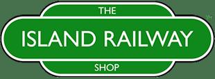 The Island Railway Shop logo