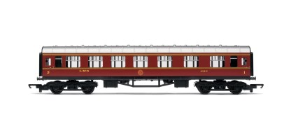RailRoad LMS Composite Coach