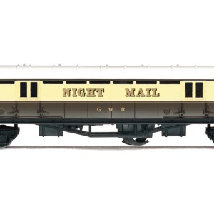 Hornby GWR Operating Mail Coach
