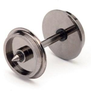 12.5mm Disc Wheels