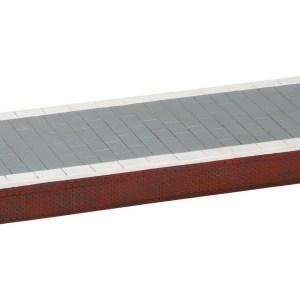 Hornby Skaledale Straight Platforms (Twin Pack)