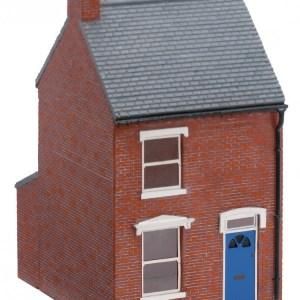 Hornby Skaledale Terraced House (Right Hand)