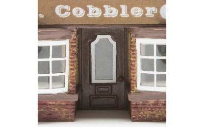 Hornby 'A.C. Cobbler' The Shoe Shop